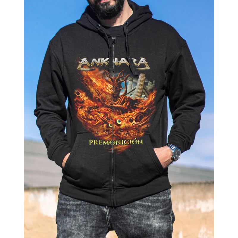 "Ankhara ""Premonición"" Hoodie"