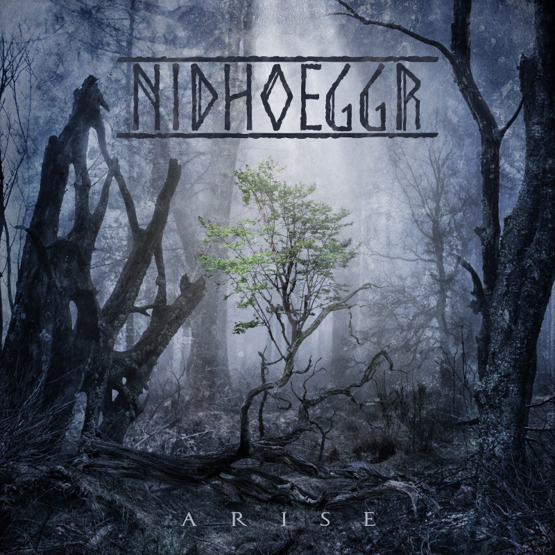 "Nidhoeggr - ""Arise"" CD..."