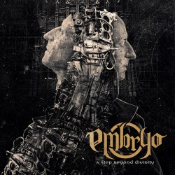 "Embryo - ""A Step Beyond Divinity"" CD"