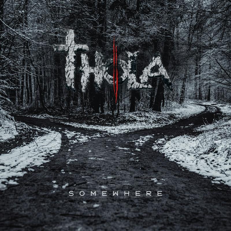 """Thola - """"Somewhere"""" CD..."""