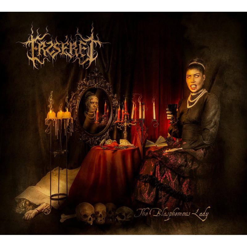 """Erzsébet - """"The Blasphemous..."""