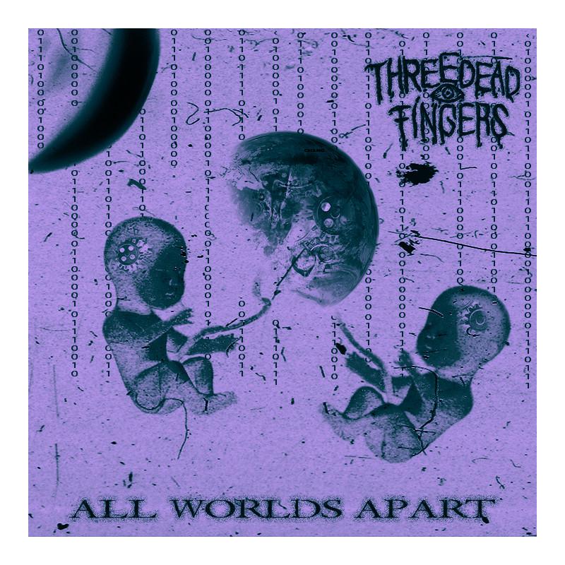 "Three Dead Fingers - ""All..."