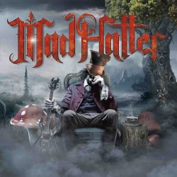 "Mad Hatter - ""Mad Hatter"" CD (Preorder)"
