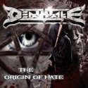 "Deathtale - ""The Origin of Hate"" CD"