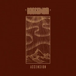 "Haeredium - ""Ascension"" CD"