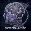 "New Disorder - ""Mind Pollution"" CD"