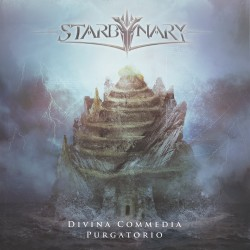 "Starbynary - ""Divina Commedia - Purgatorio"" CD"