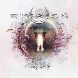 "Elusion - ""Singularity"" CD"