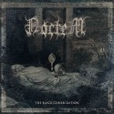 """Noctem - """"The Black Consecration"""" Hand-signed CD (Preorder)"""