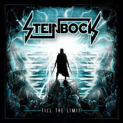 "Steinbock - ""Till The Limit"" (CD Preorder)"