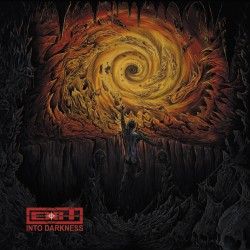 "Exit - ""Into Darkness"" CD"