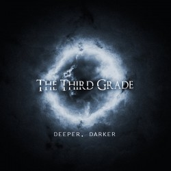 "The Third Grade - ""Deeper, Darker"" CD"