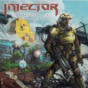 "Injector - ""Stone Prevails"" CD"